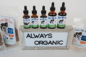 Suzie's Tincture and Treats